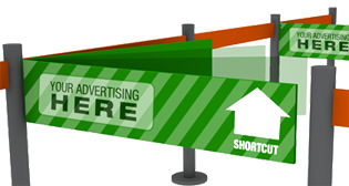 Increase advertising revenue